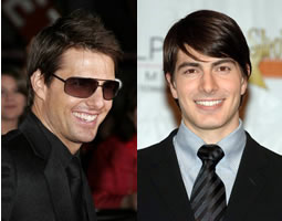 Men's Hottest Hairstyle for 2009
