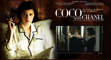 Fashionistas Movie List Must Have - Coco Avant Chanel