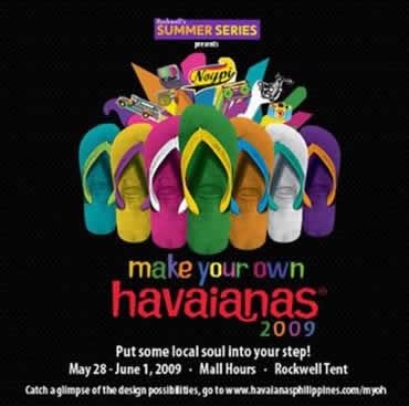 e5780c20e6b Make Your Own Havaianas Flip Flops