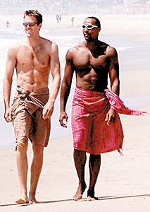 Men's Beach Fashion Guide