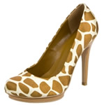 Giraffe Discount Shoes