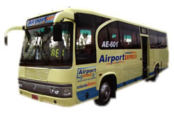 Bangkok Airport Transfers