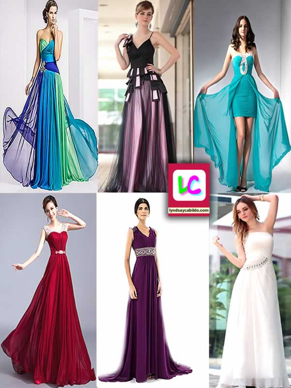 7 Awesome Sagala Dresses for Flores de Mayo | Discount Travel Blogger