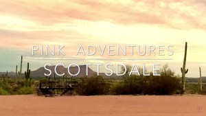 Pink Jeep Adventure Tours