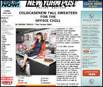 Women Motivational Speaker - Lynette Lewis in New York Post
