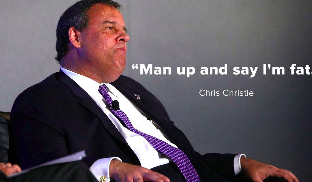 Chris Christie Shows Us How NOT to be a Leader
