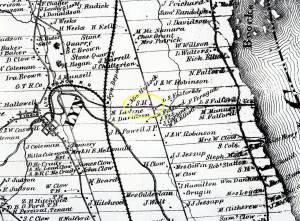 hallecks-school-1861-62-map