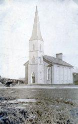 Methodist Ch Main St WI bk3p136