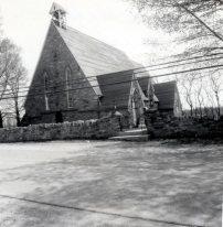 St John Baptist Lyn 1962 WB5 (2)