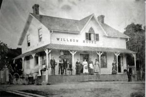 Wilson Hotel WB2
