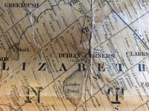 3 Dublin's Corners