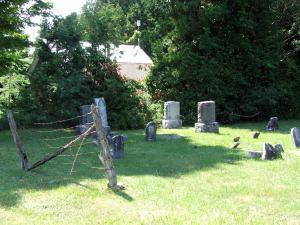 Bell's Cemetery -11654 Rocksprings Rd July 2016 (1)