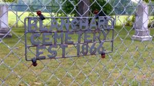 Blanchard Cemetery August 2016 (5)