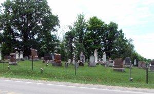 Manhard Cemetery July 2016 (1)