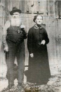 New Dublin Bissonnett, Joseph and Georgina Darling bk3p154