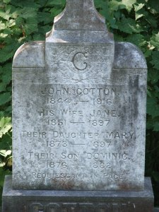John Cotton and FAmily d1916 (2)