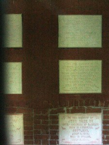 Page Mausoleum (1)