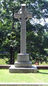 Ryan, Celtic Cross