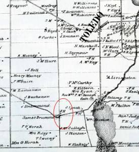 con-6-lot-28-1861-62-map