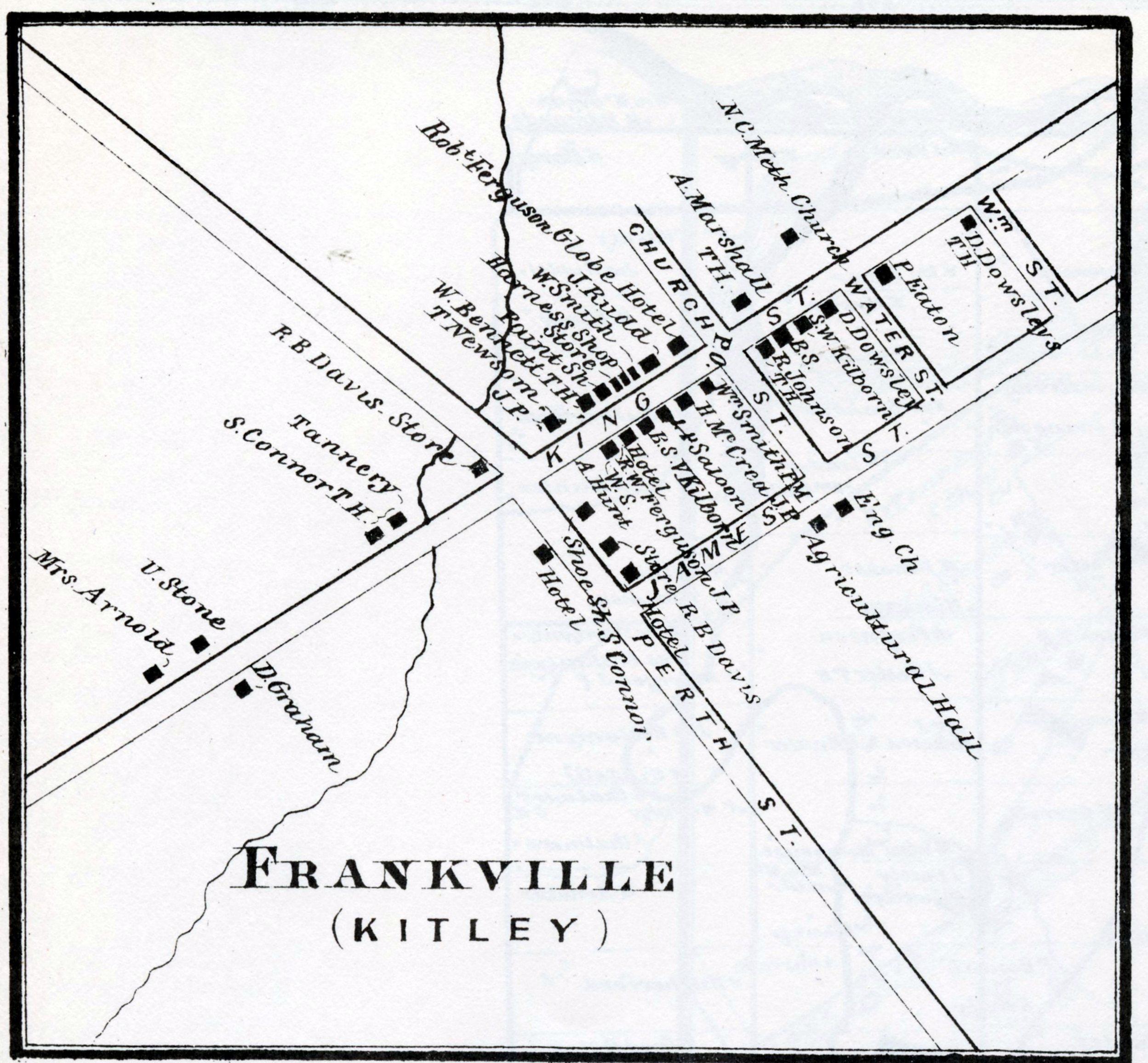 Frankville