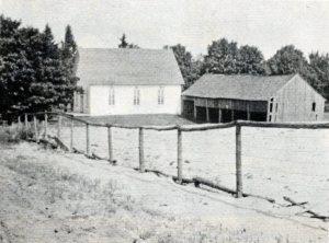 manhard-church-with-sheds-no-date