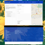 Farmer City Outreach Contact Page