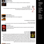 Justin Beahm Home Page