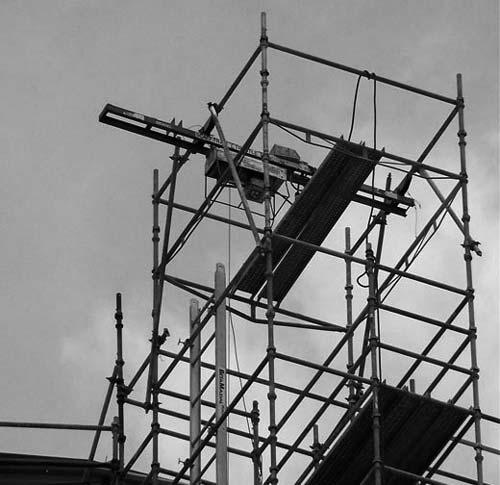 Hoist Mounting Accessories Lynn Ladder Lynn Ma