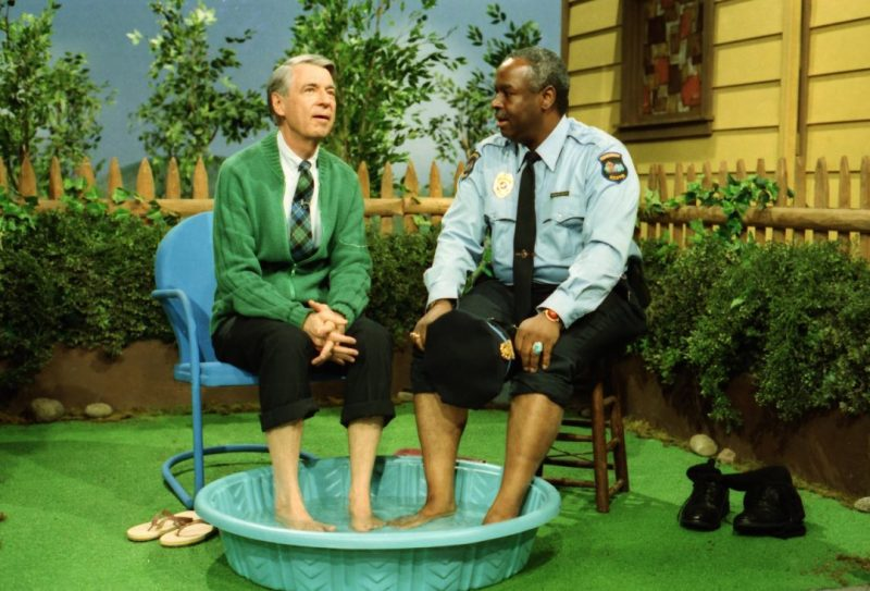 WON'T YOU BE MY NEIGHBOR, a Focus Features release.