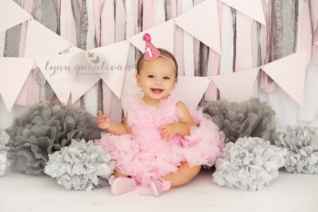 First Birthday Photoshoot Ideas Girl 4k Pictures