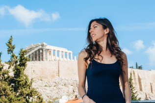 Lynn+ Acropolis side view