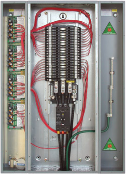 square d load center wiring diagram - Wiring Diagram
