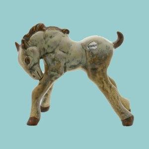 Vintage Soholm Foal 666 F3
