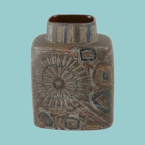 Royal Copenhagen Vase 870-3121 F1