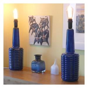 Soholm 1023 Lampbase Set