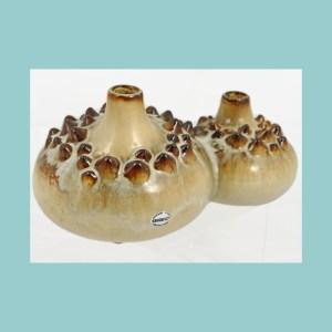 Soholm Double Vase 3481-2 Fr