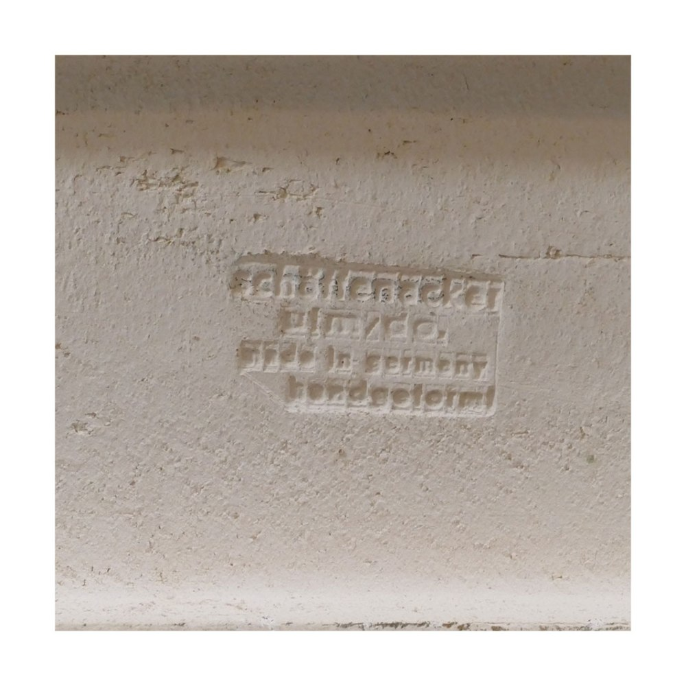 Schaffenacker Abstract Wall Decor Very large Marks