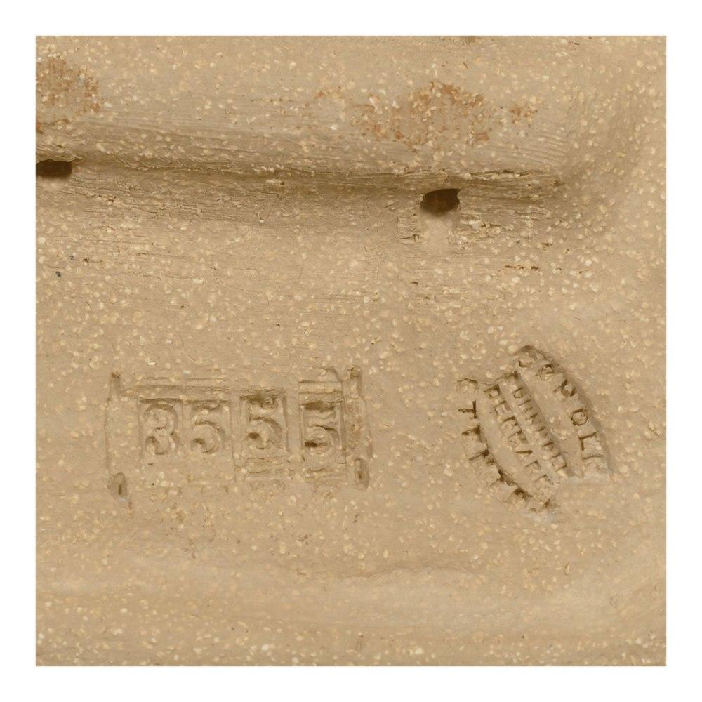Soholm Daisy Garland Wall Plaque 3555 Marks