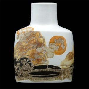 Royal Copenhagen Bottle Vase F1