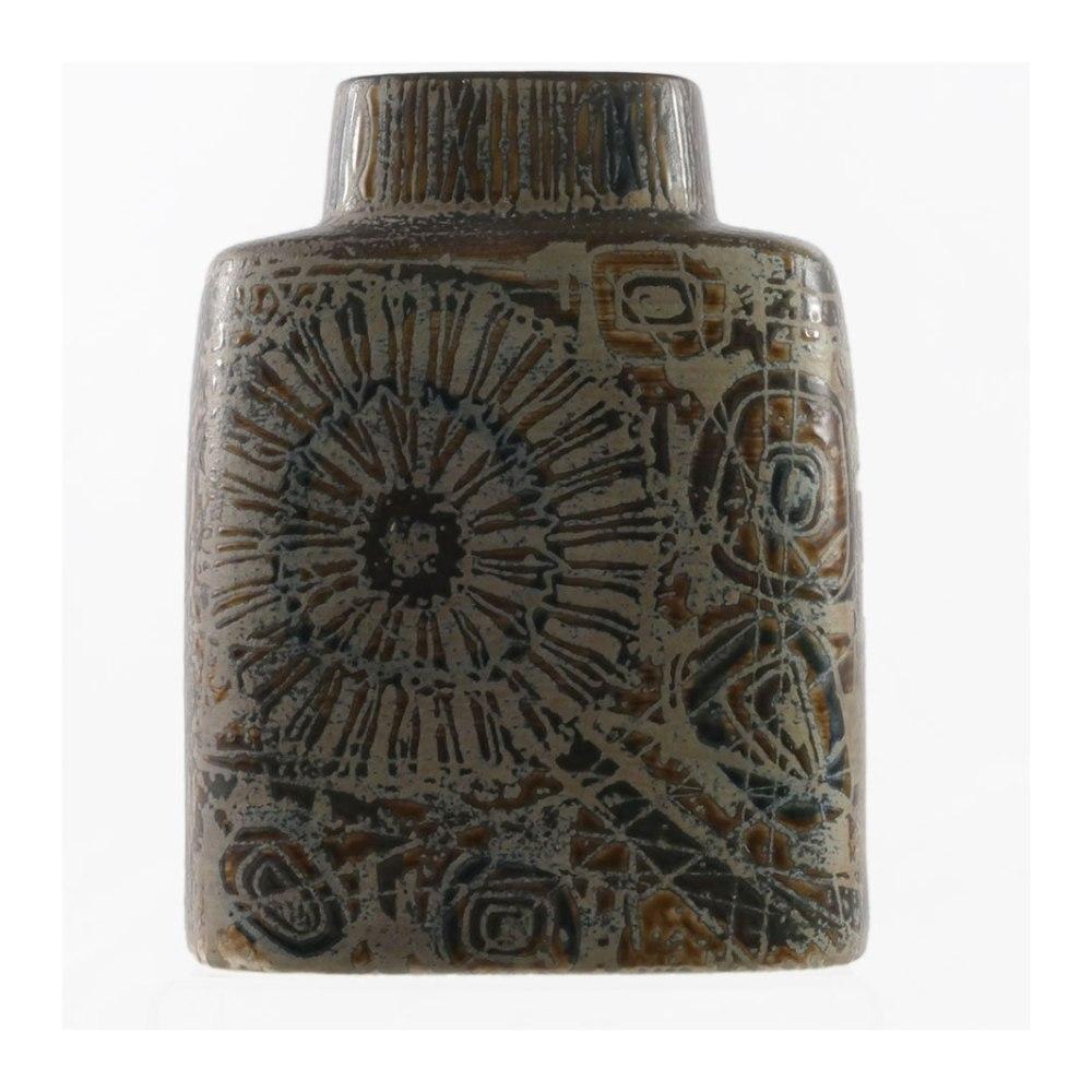 Royal Copenhagen Vase 870-3121 F3