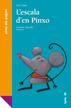 L'escala d'en Pinxo book cover image