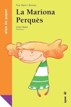La Mariona Perquès book cover image