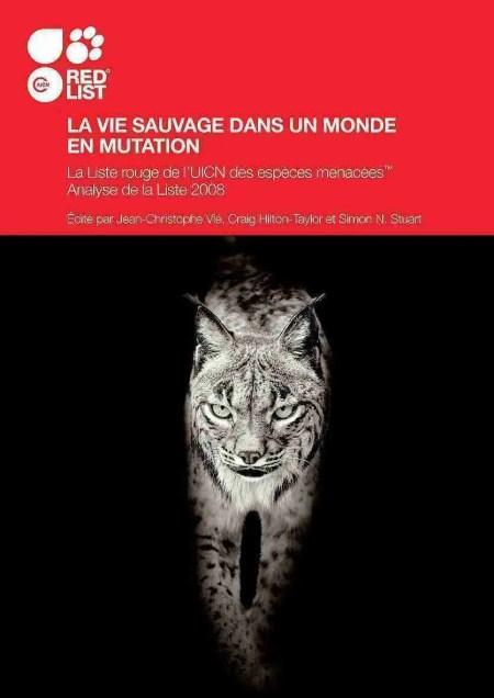 La vie sauvage dans un monde en mutation book cover image