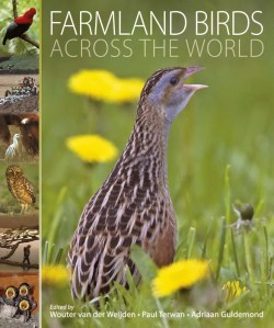 Farmland Birds across the World book cover image