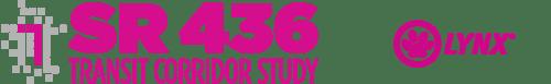 SR 436 Transit Corridor Study