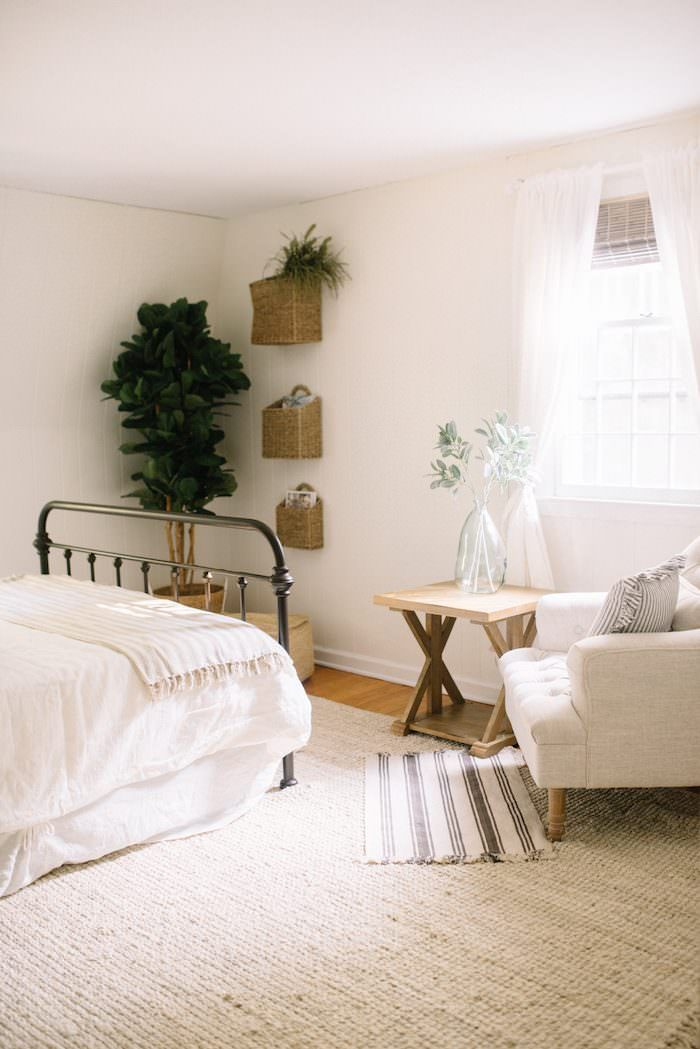 title | Farmhouse Guest Bedroom Ideas