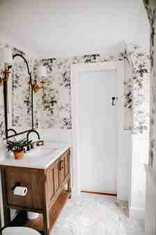 Master Bathroom Remodel Reveal Lynzy Co