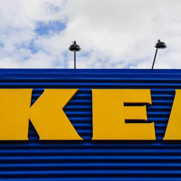 Ikea Lyon France