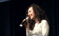 Florence Porcel : Vidéo Intervention 2016