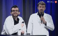 Intervenant 2017 : Acermendax de La Tronche en Biais !